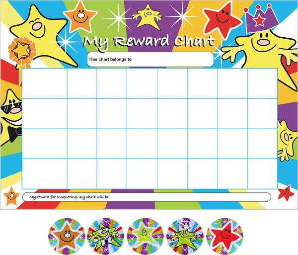 class star chart filetype pdf